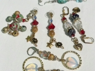 Earrings Mixed Themes (Prices $5.00 - $ 20.00)
