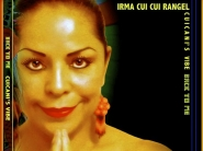 CD Front Cover Concept by, Martha Sanchez and Cuicani