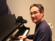 Steve Correll, Piano and Arranger