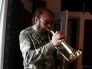 Bobby Loya , Trumpet and Flugel Horn